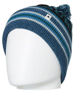 MOOD INDIGO MENS ACCESSORIES BURTON HEADWEAR - 104741402