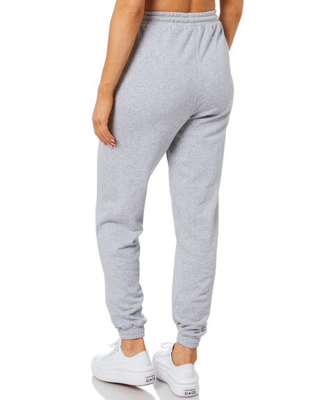 GREY MARLE WOMENS CLOTHING SILENT THEORY PANTS - 6073065GRY