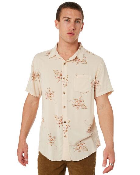 JAVA MENS CLOTHING RHYTHM SHIRTS - OCT18M-WT04-JAV