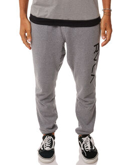 ATHLETIC HEATHER MENS CLOTHING RVCA PANTS - R371155AHR