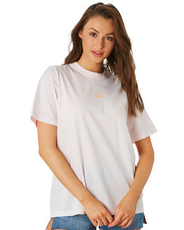 PALE PINK WOMENS CLOTHING C&M CAMILLA AND MARC TEES - VCMT6961PPNK