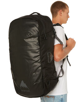 TRUE BLACK MENS ACCESSORIES BURTON BAGS + BACKPACKS - 205701016