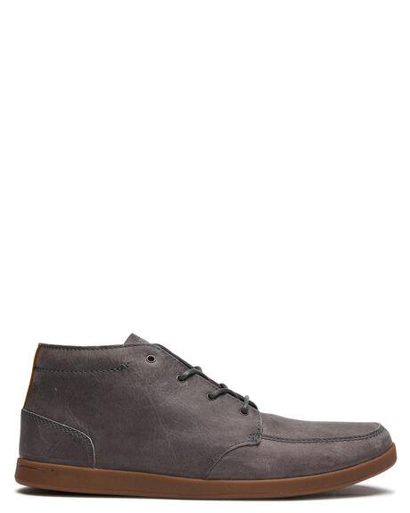 GREY GUM MENS FOOTWEAR REEF BOOTS - 3422GGU