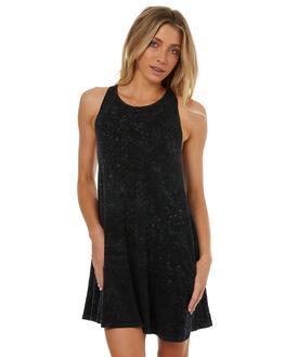 COAL WOMENS CLOTHING RUSTY DRESSES - DRL0859COA