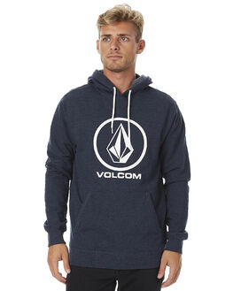 NAVY MENS CLOTHING VOLCOM JUMPERS - A4111709NVY