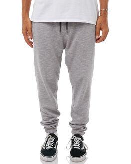 LT GREY HEATHER MENS CLOTHING BILLABONG PANTS - 9585306LGH