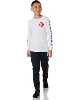 OBSIDIAN KIDS BOYS CONVERSE PANTS - R96A259695