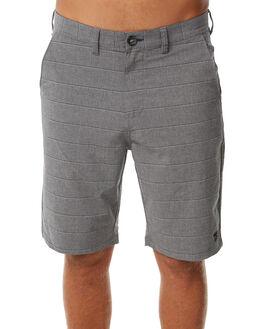 DARK GREY MENS CLOTHING BILLABONG SHORTS - 9585711G51