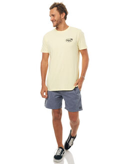 LEMON MENS CLOTHING SWELL TEES - S5171005LEM