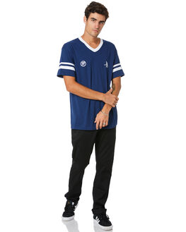 NAVY MENS CLOTHING PASS PORT TEES - PPWORKERSJRSYNVY