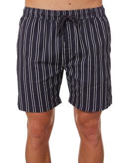STRIPE MENS CLOTHING SWELL BOARDSHORTS - S5182232STRIP
