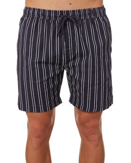 STRIPE OUTLET MENS SWELL BOARDSHORTS - S5182232STRIP