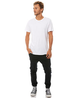 OD BLACK MENS CLOTHING RUSTY PANTS - PAM0951OBK