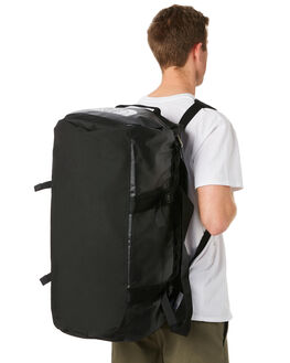 BLACK MENS ACCESSORIES THE NORTH FACE BAGS + BACKPACKS - NF0A3ETPJK3