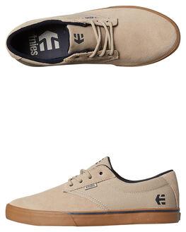 STONE MENS FOOTWEAR ETNIES SNEAKERS - 4101000449048