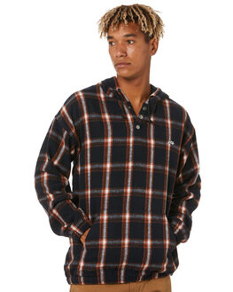 BLUE NIGHTS MENS CLOTHING RUSTY JUMPERS - FTM0926BNI