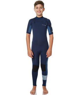 NAVY SURF WETSUITS RIP CURL STEAMERS - WSM7JB0049