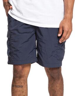 BLACK IRIS MENS CLOTHING DC SHOES SHORTS - EDYWS03117-BTL0
