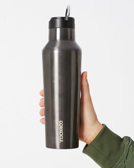 GREY MENS ACCESSORIES CORKCICLE DRINKWARE - CI8SCGMEGRY