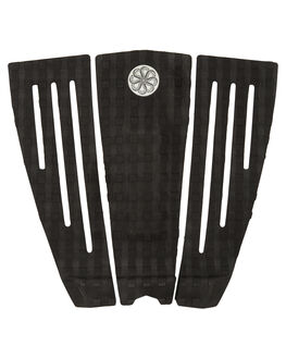 BLACK SURF HARDWARE OCTOPUS TAILPADS - OCTO-CW-II-OGBLK