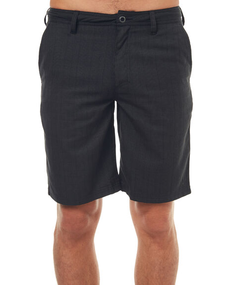 BLACK OUT MENS CLOTHING O'NEILL SHORTS - 4012103BLK