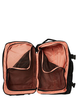 BLACK WOMENS ACCESSORIES RIP CURL BAGS + BACKPACKS - LTRHN10090