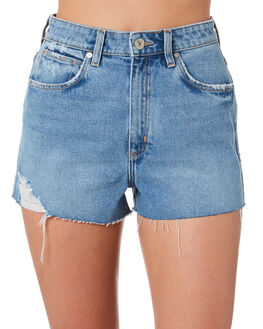 MISS JANE WOMENS CLOTHING A.BRAND SHORTS - 71872-5124