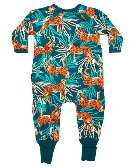 TWILIGHT JUNGLE KIDS BABY BONDS CLOTHING - BXMFA5HA