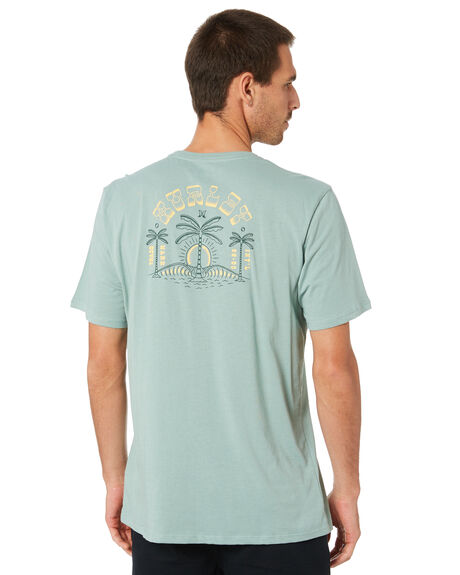SILVER PINE MENS CLOTHING HURLEY TEES - MTSPPARG388