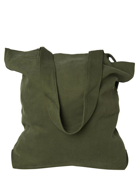 ARMY MENS ACCESSORIES AS COLOUR BAGS + BACKPACKS - 1001-ARM