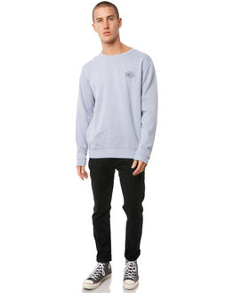 ARCTIC BLUE MENS CLOTHING SWELL JUMPERS - S5184441ARTBL