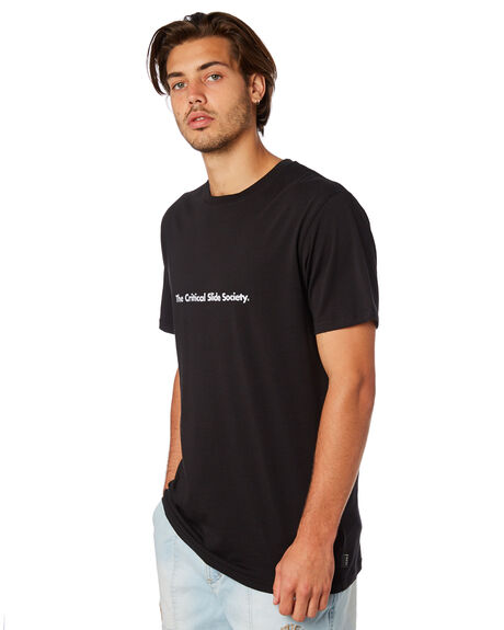 PHANTOM MENS CLOTHING THE CRITICAL SLIDE SOCIETY TEES - TE1856PHANT