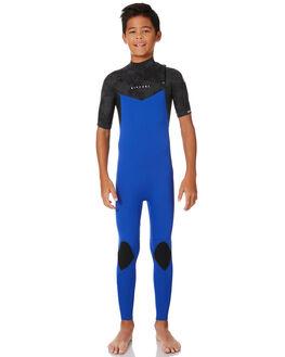 BLACK BLUE BOARDSPORTS SURF RIP CURL BOYS - WSM9UB0107