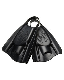 BLACK BOARDSPORTS SURF HYDRO ACCESSORIES - TTWO-BLKBLK