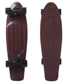 DUSTY PURPLE BOARDSPORTS SKATE PENNY COMPLETES - PNYCOMP27442DPURP