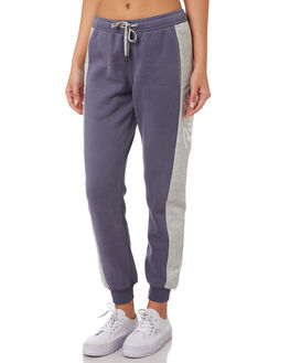 PEBBLE WOMENS CLOTHING RUSTY PANTS - PAL1113PEB