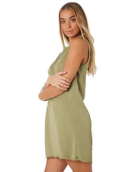 FERN OUTLET WOMENS SANCIA DRESSES - 803AFERN