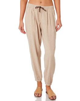 GOSHAWK WOMENS CLOTHING PATAGONIA PANTS - 56591GDDP