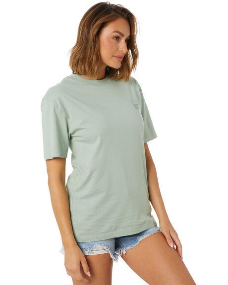 SAGE WOMENS CLOTHING RUSTY TEES - TTL1208SGE
