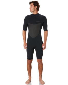 BLACK BOARDSPORTS SURF PEAK MENS - PQ504M0090