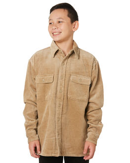 LIGHT FENNEL OUTLET KIDS RUSTY CLOTHING - WSB0205LFN