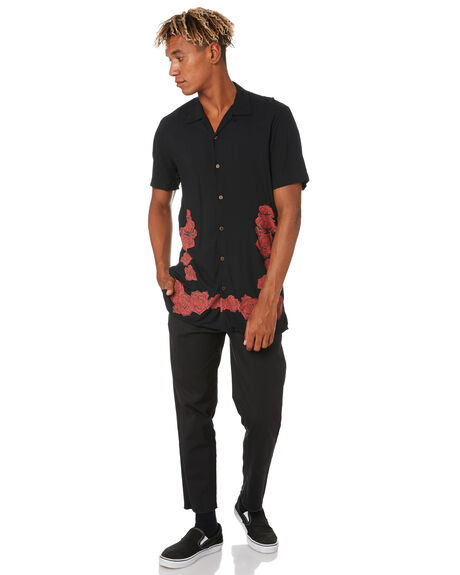 ROSES OUTLET MENS THE PEOPLE VS SHIRTS - AW20097_ROSE