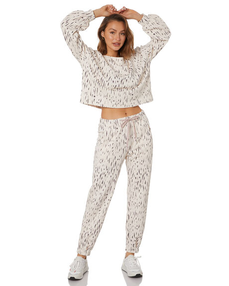 ANIMAL WOMENS CLOTHING THE UPSIDE ACTIVEWEAR - USW221073ANM