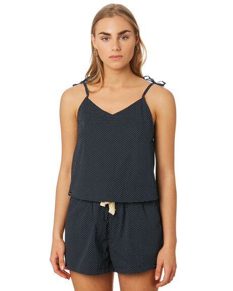 NAVY OUTLET WOMENS RPM FASHION TOPS - 9SWT10C6NVY
