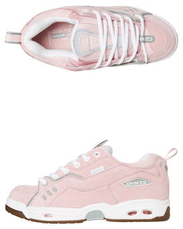 STRAWBERRY SUNDAE WOMENS FOOTWEAR GLOBE SNEAKERS - SSGBCTIVC29035W
