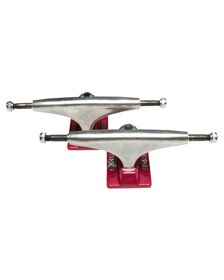 RAW BOARDSPORTS SKATE TENSOR TRUCKS ACCESSORIES - 10415265RAW