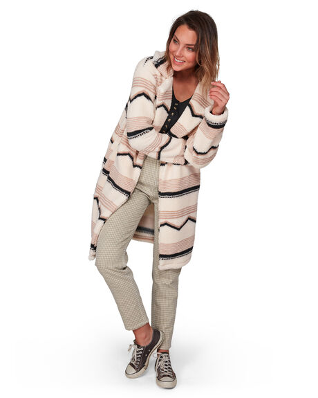 NEUTRAL WOMENS CLOTHING BILLABONG JACKETS - BB-6508896-N54