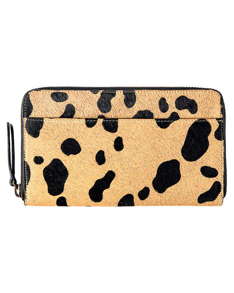 WILD CAT WOMENS ACCESSORIES STATUS ANXIETY PURSES + WALLETS - SA1252WLDCT