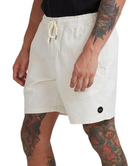 NATURAL MENS CLOTHING RVCA SHORTS - R305323-N01