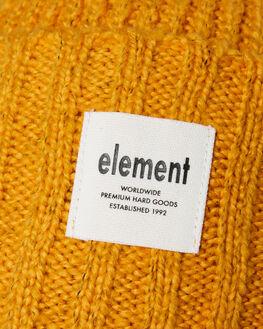 ARTISAN GOLD WOMENS ACCESSORIES ELEMENT HEADWEAR - 296803BARTGD